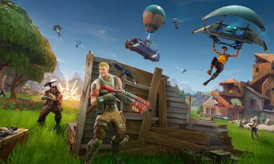 featured image fortnite battle royale tips and tricks and facts
