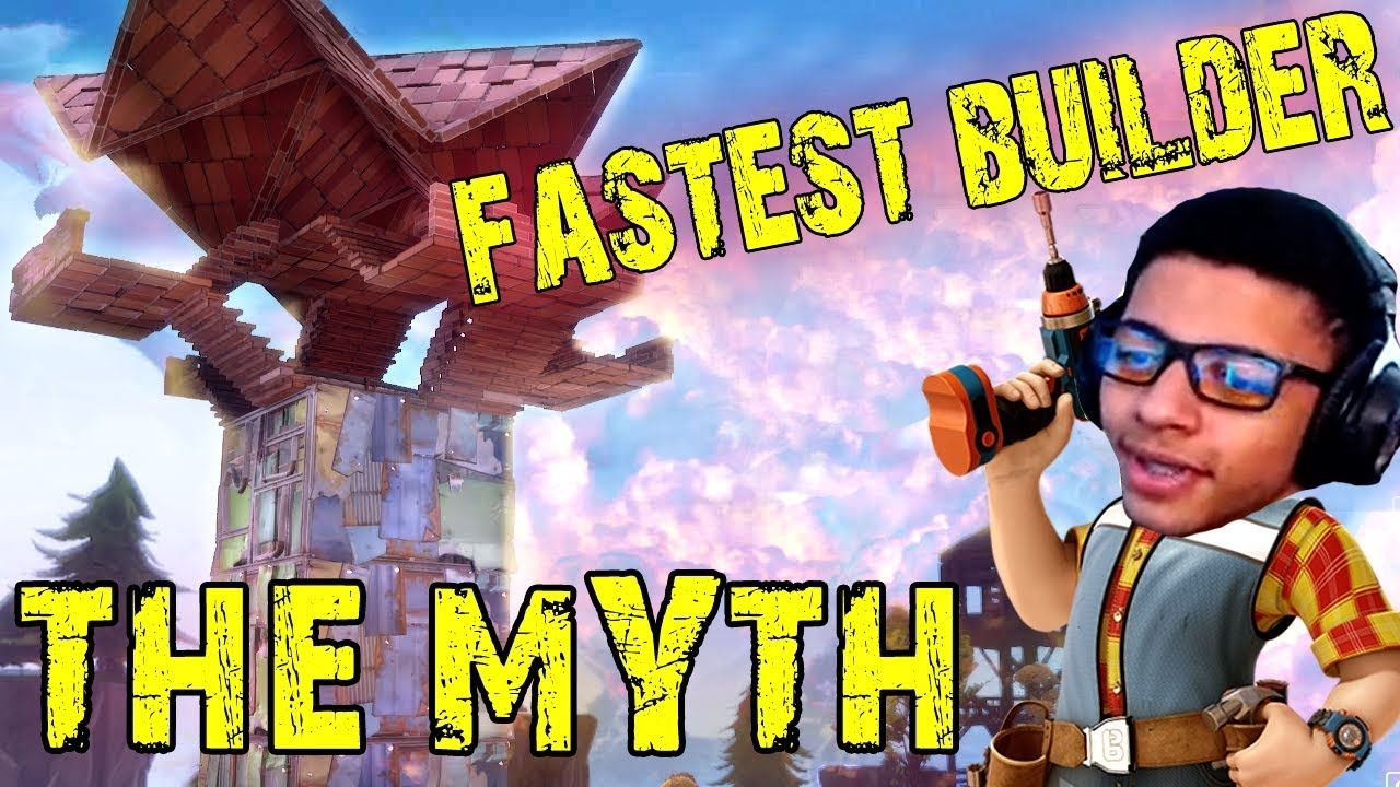 3 The Myth top 10 fortnite players online