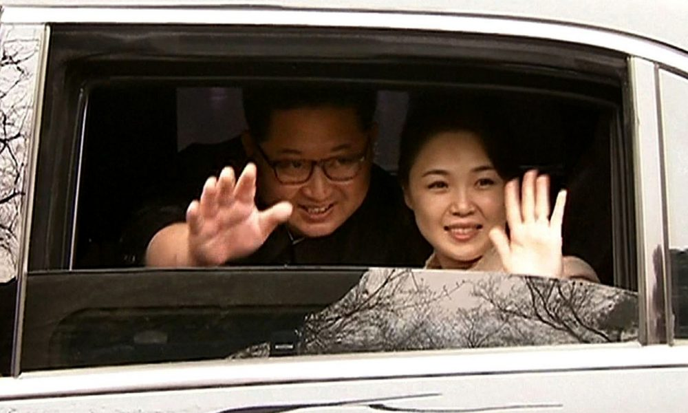 10 Rules Kim Jong-Un Has For His Wife