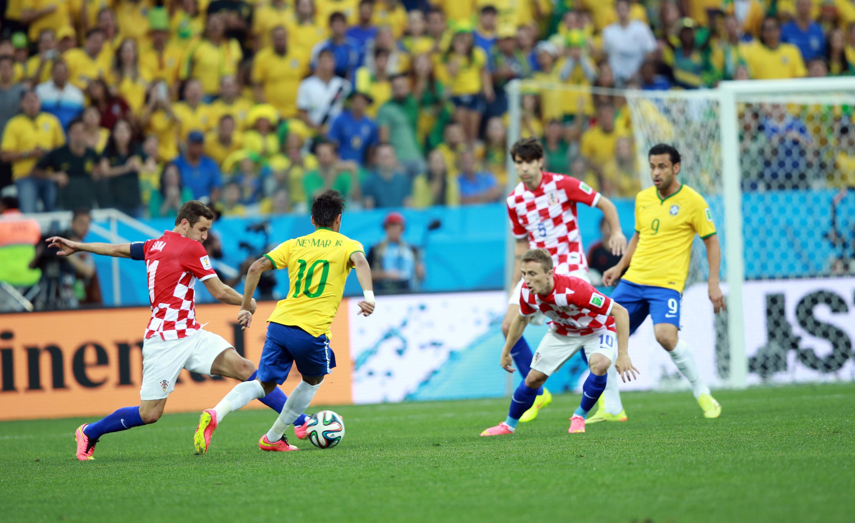 4. FIFA World Cup