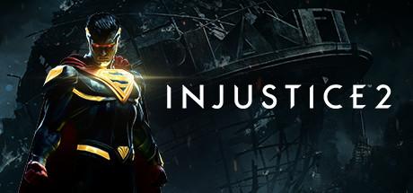4. Injustice 2