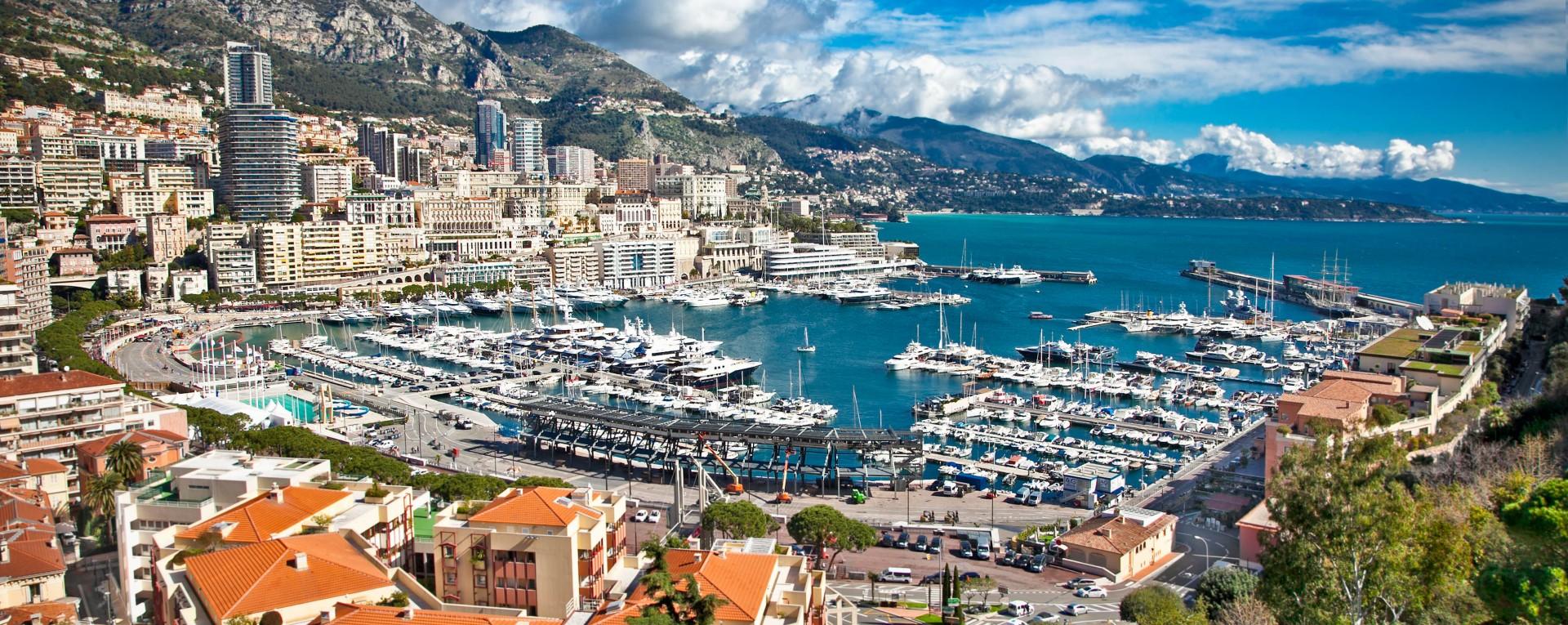 4. Monaco Apartment