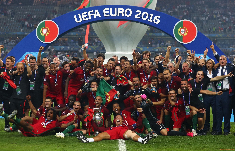 6. UEFA European Championship