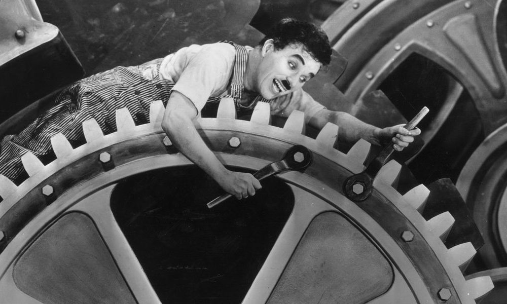 10 Unknown Facts About Charlie Chaplin