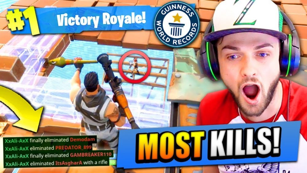 ali a top 10 fortnite players according to the internet