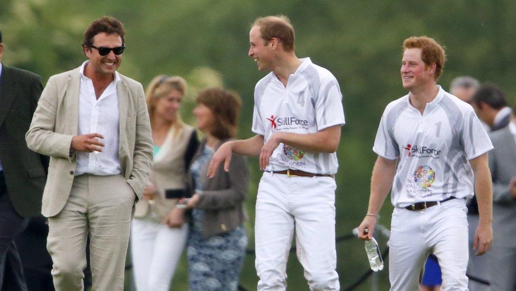 Princes-William-Harry-Helen-Mirren-Clive-Owen