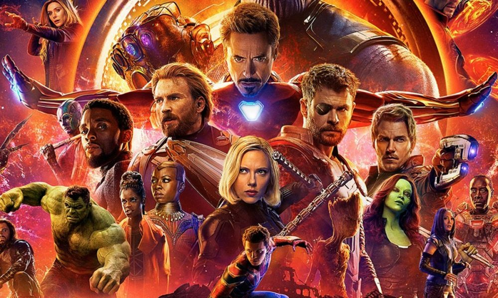 10 Questions About Avengers: Infinity War Answered