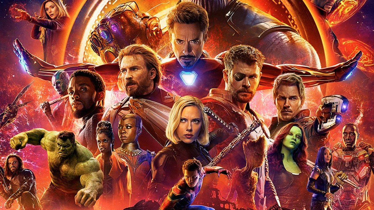 10 things you need to know before watching avengers: infinity war