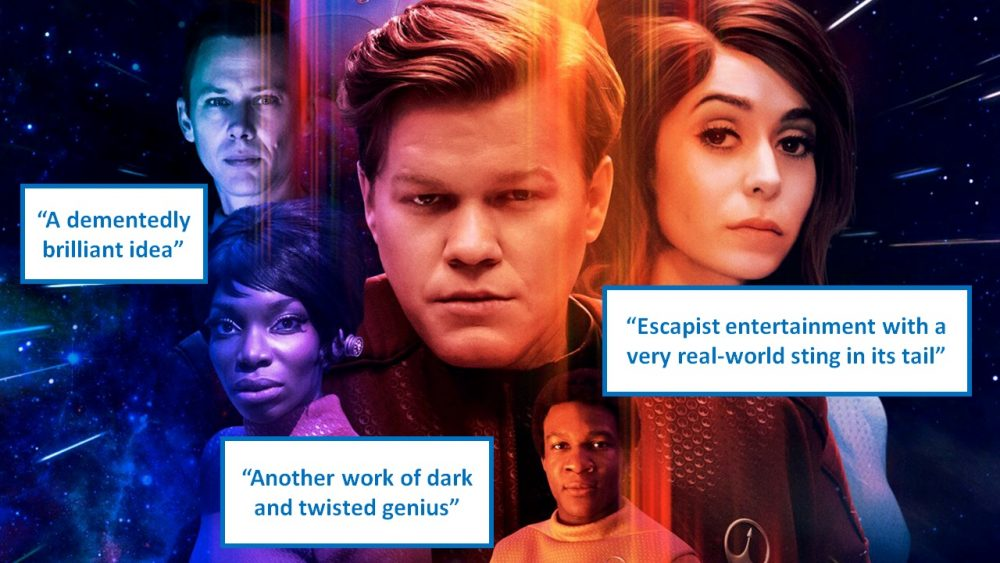 black mirror reasons to watch critics