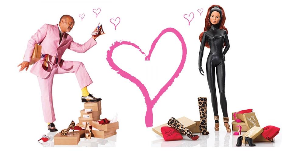 cat burglar barbie