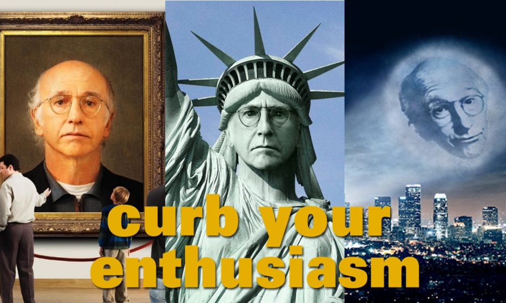 Ranking All 9 Seasons Of Curb Your Enthusiasm From Worst To Best