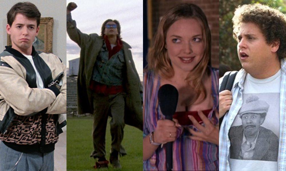 Top 10 High School Movies
