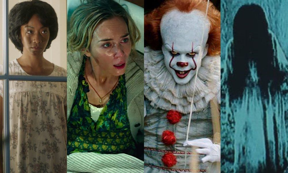 A Quiet Place And The 9 Other Best Horror Movies Of The 21st Century So Far