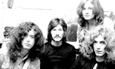 led zeppelin albums