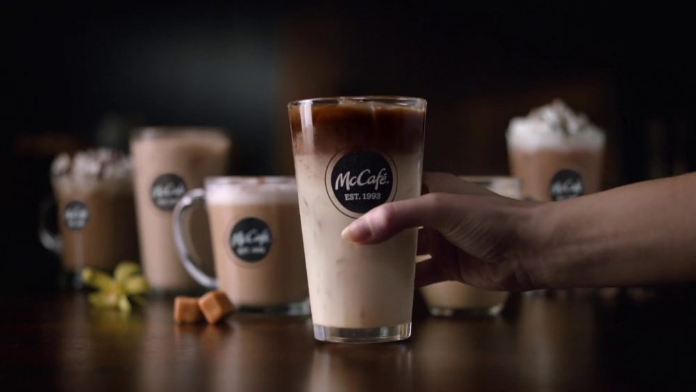 mccafe top 10 things you shouldn't order from mcdonalds