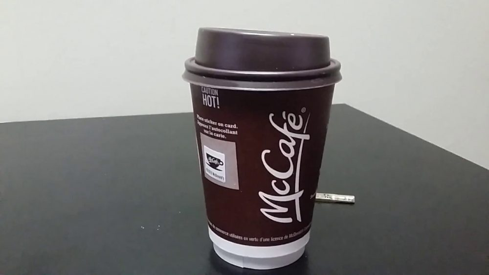 mcdonalds decaf coffee top 10 things you shouldnt order