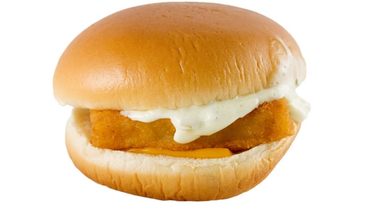 Top 10 Best Fast Food Fish Sandwiches!