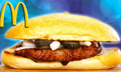 mcrib top 10 things you shouldnt order from mcdonalds