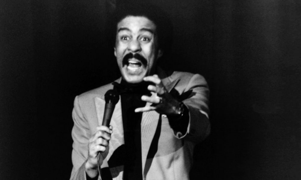 10 Reasons Why Richard Pryor Will Always Be The Greatest Standup Comic Who Ever Lived