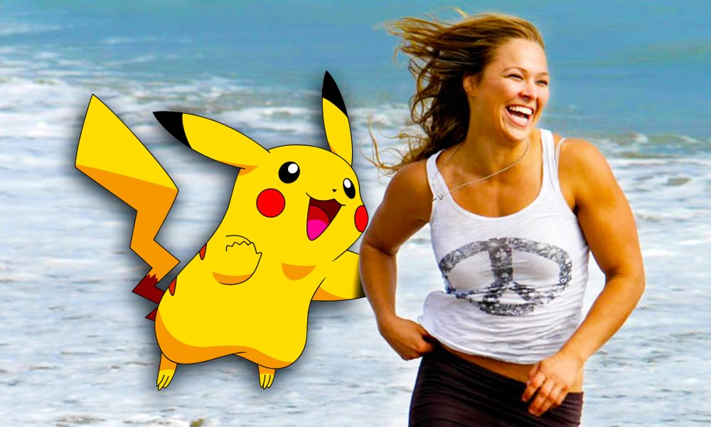 Top 10 Ronda Rousey Facts You Should Know