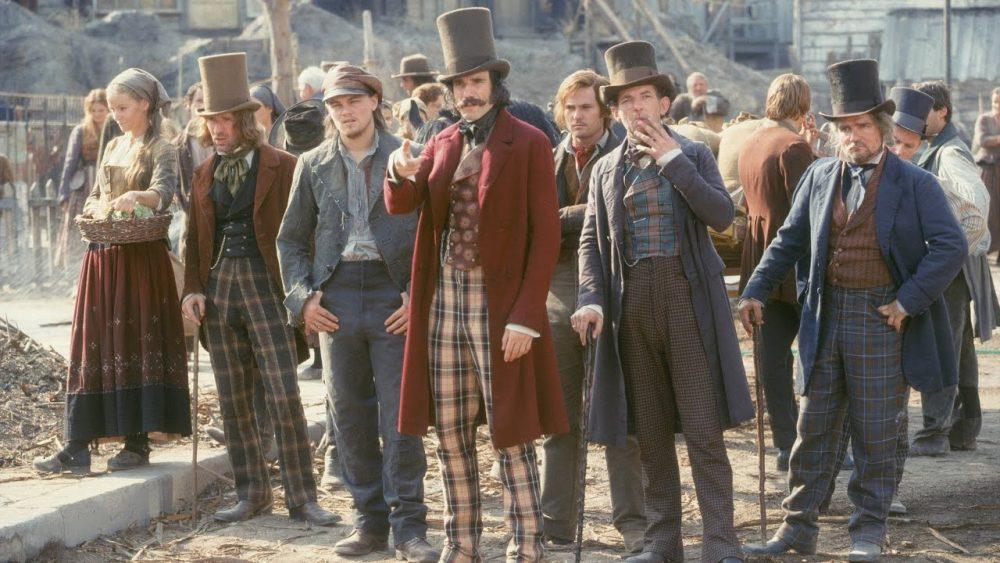 scorsese movies gangs of new york