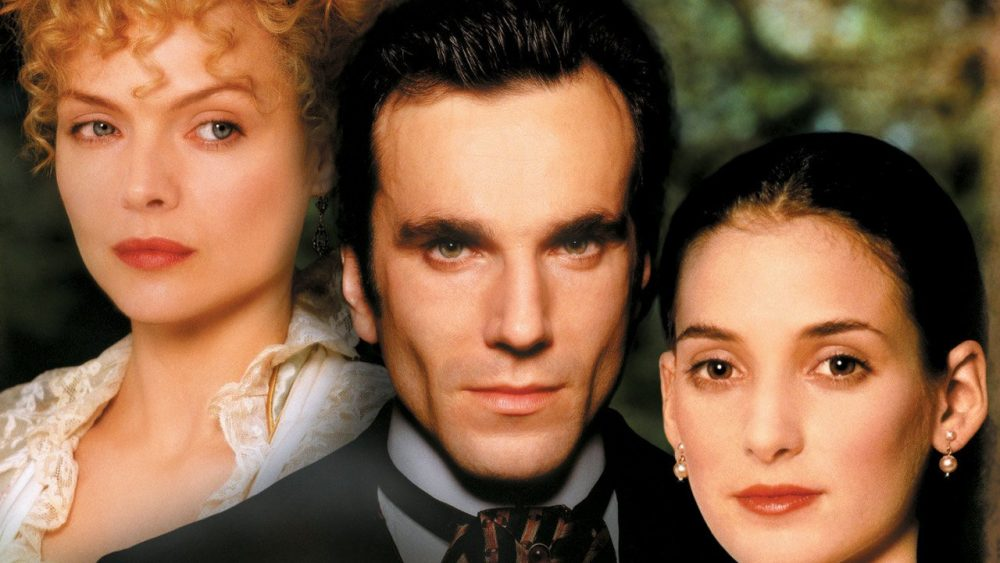 scorsese movies the age of innocence