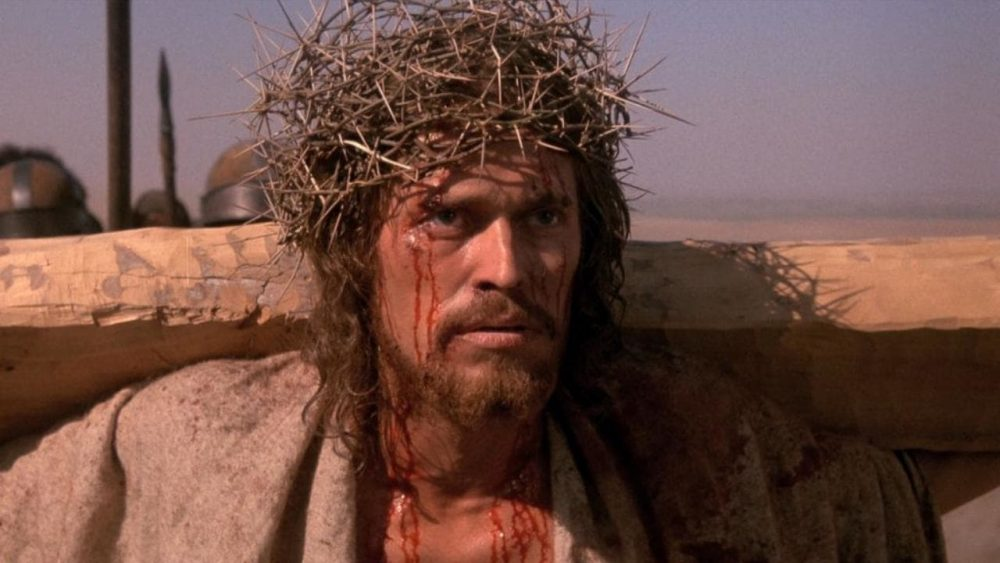 scorsese movies the last temptation of christ