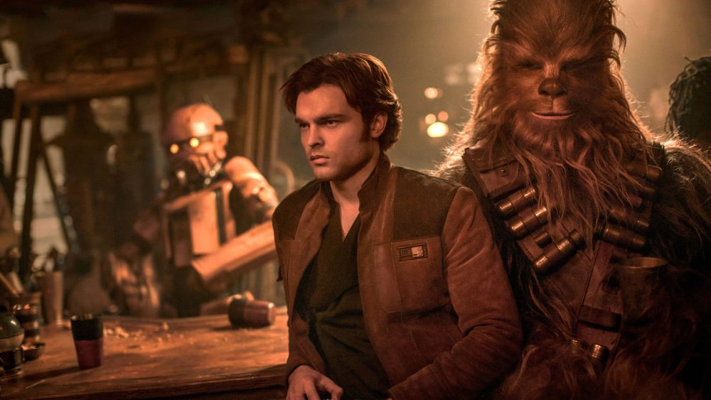 10 Reasons To Get Excited About Solo: A Star Wars Story