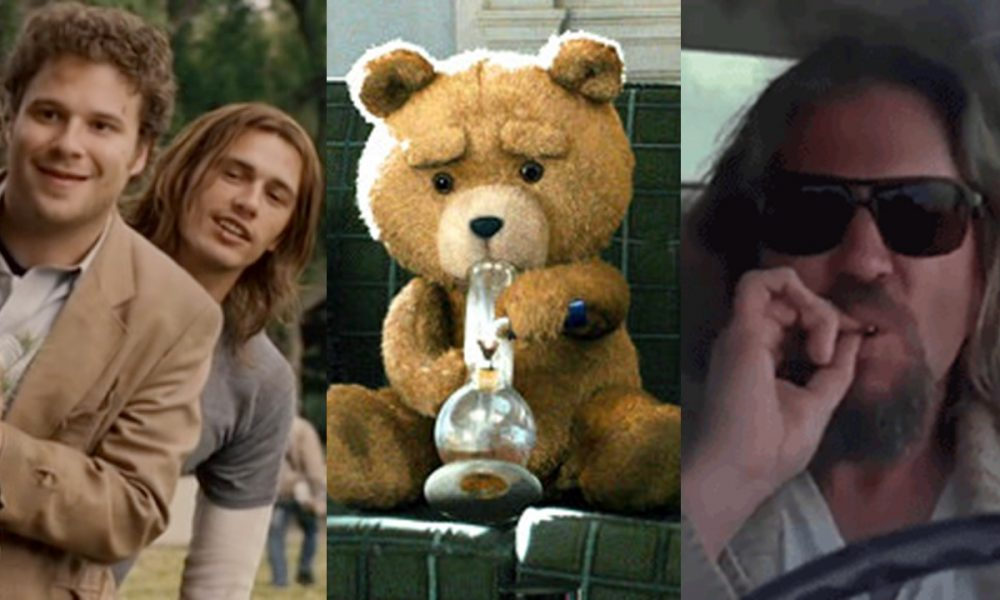 Put These 10 Stoner Movies In Your Pipe And Smoke 'Em
