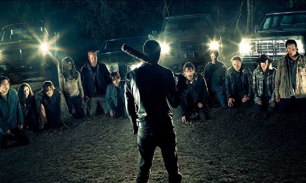 Ranking Every Season Of The Walking Dead So Far