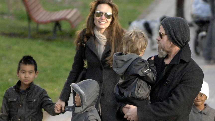 10 Things You May Not Know About Maddox, Angelina and Brad's Son