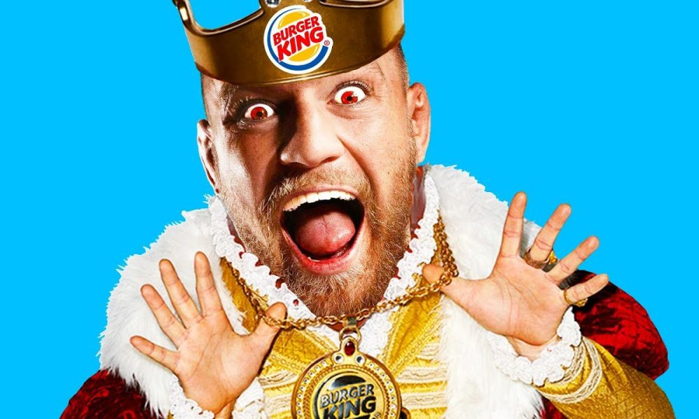 Top 10 Things You Should NEVER Order from Burger King According to the Internet