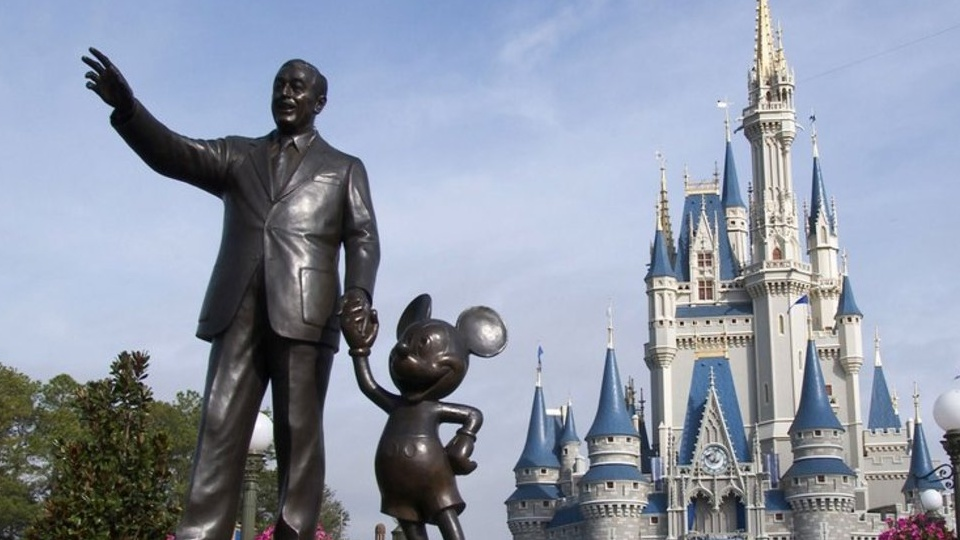 10 Lesser Known Facts about Disney
