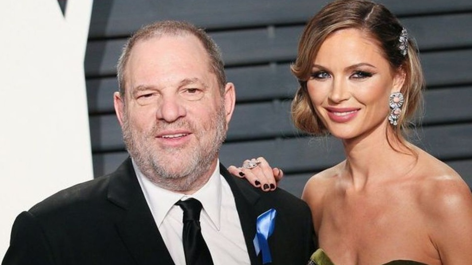 10 Facts About Harvey Weinstein's Divorce