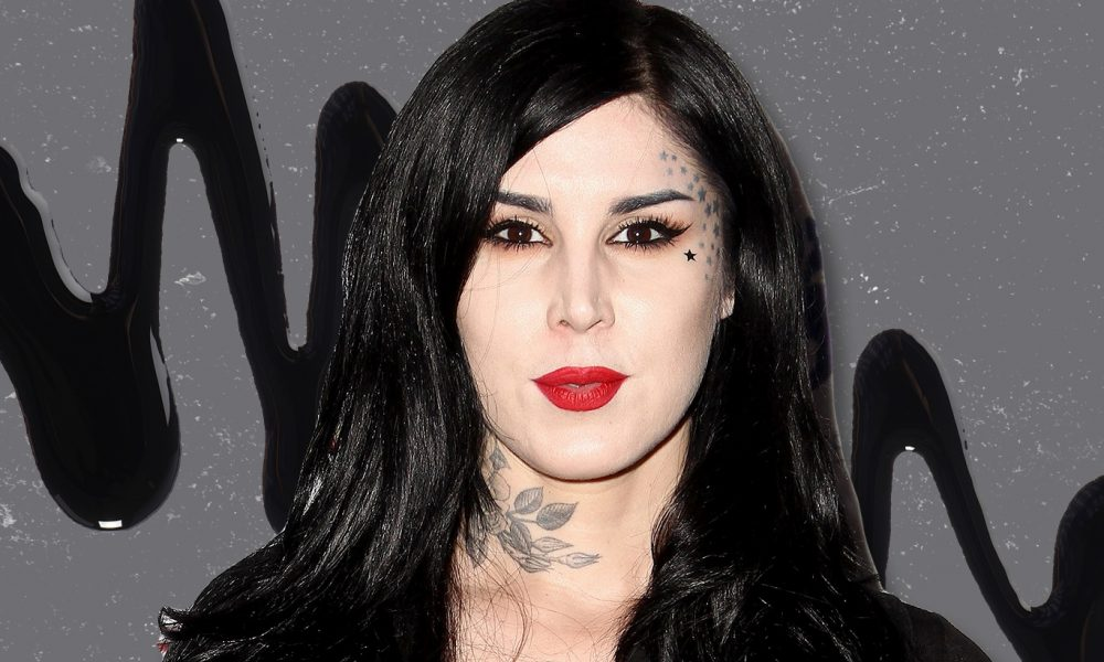 10 Facts About Pregnant Kat Von D