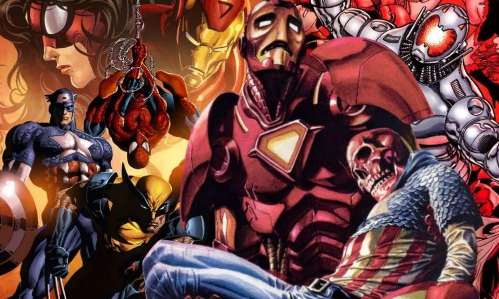 10 Most Humorous Avengers Comics
