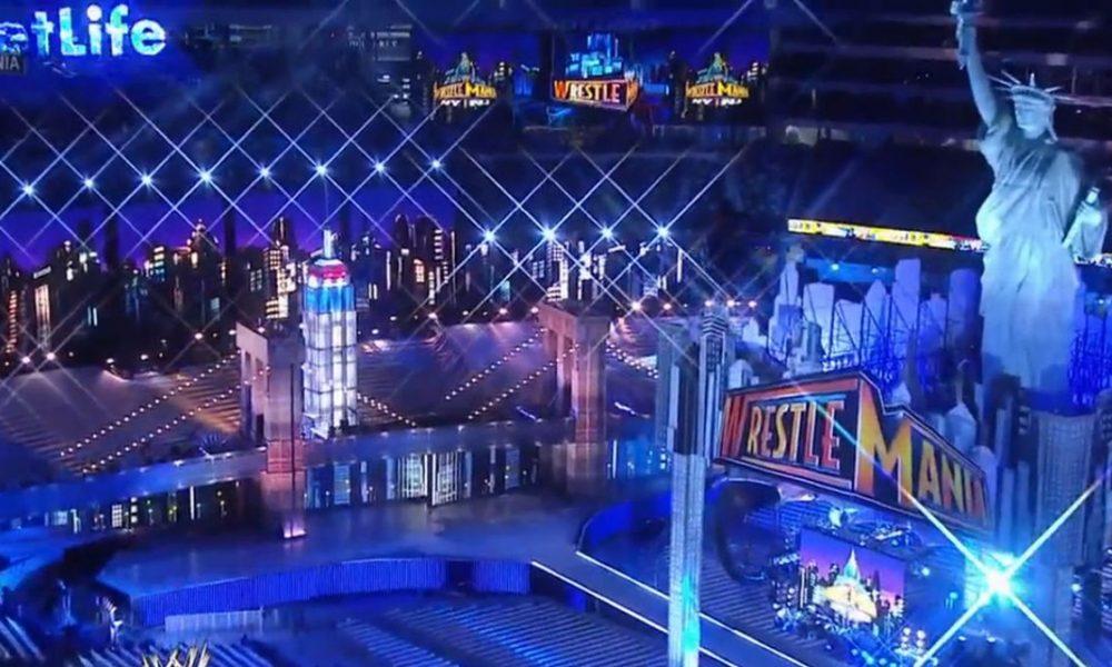 10 WWE Secrets Leading Up To WrestleMania 35