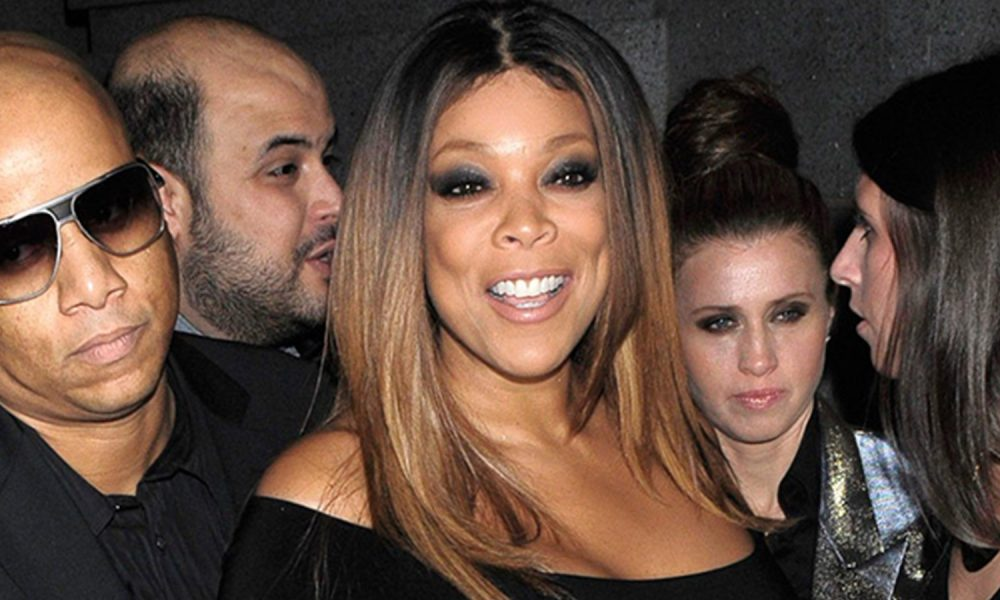 10 Secrets About Wendy Williams Marriage