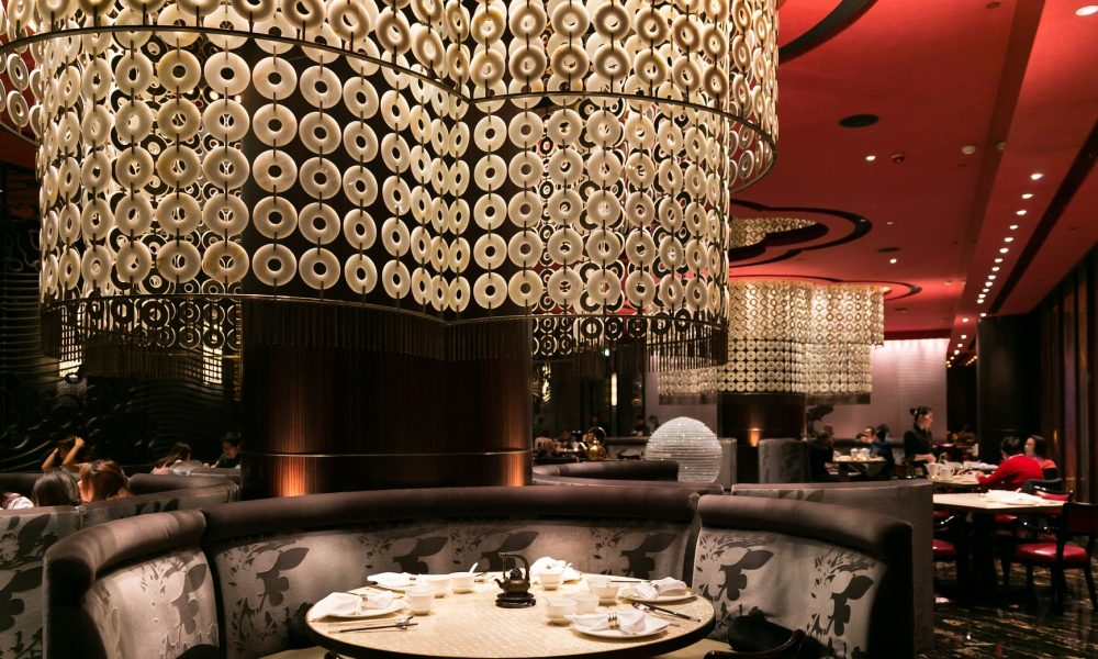 10 Most Luxurious Restaurants Of The World