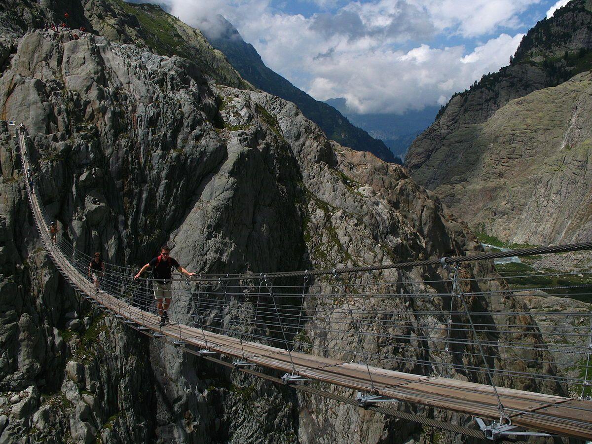 10 Most Dangerous Bridges You Should NEVER Cross