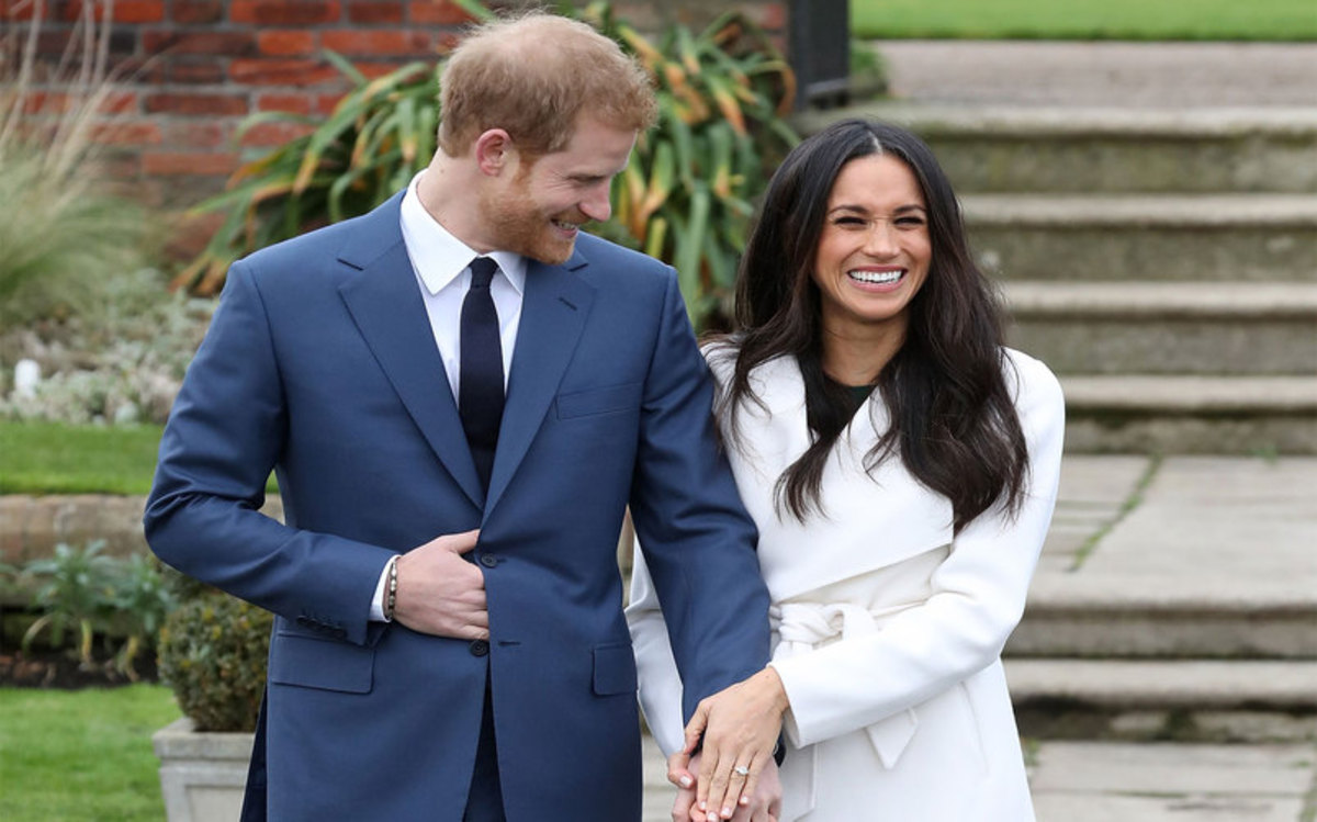 10 Changes Megan Markle  Made For Her Royal Wedding