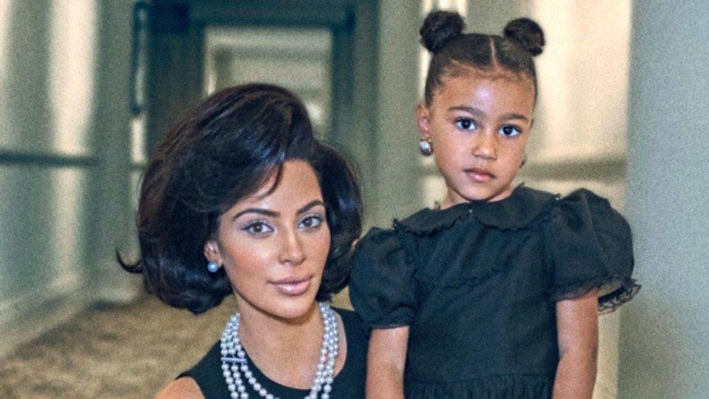 10 Rules Kim Kardashian Makes North West Follow