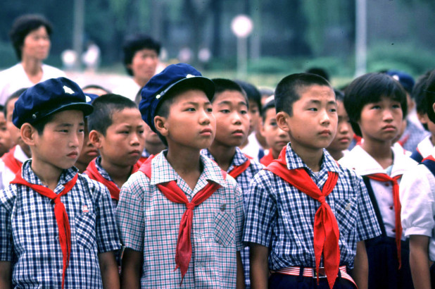 10 Parenting Rules Followed In North Korea