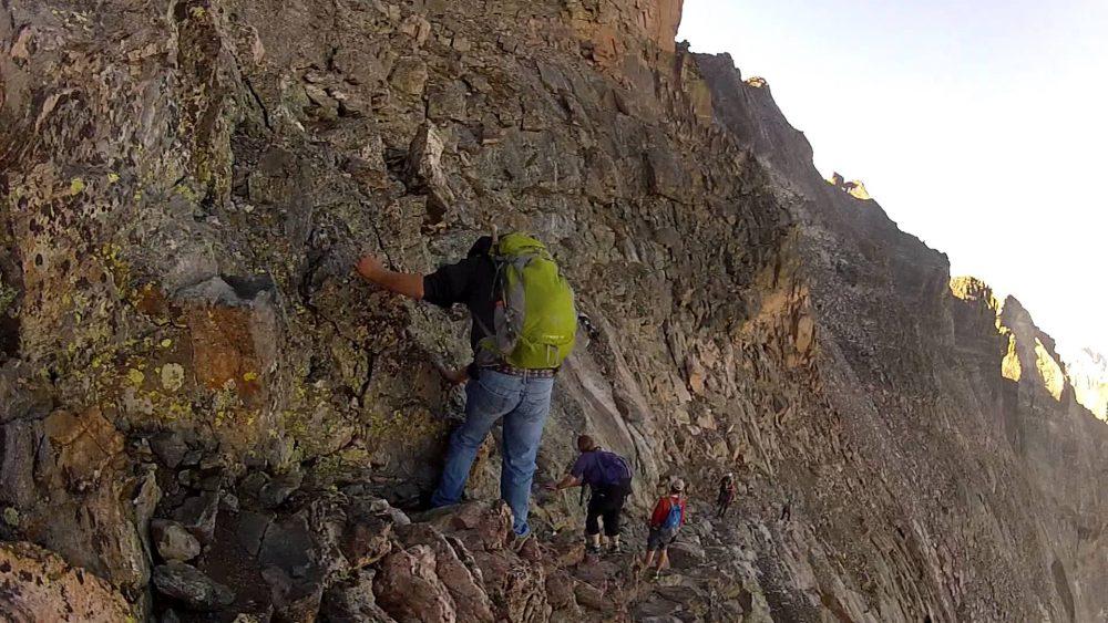 10 Toughest Hikes in U.S.