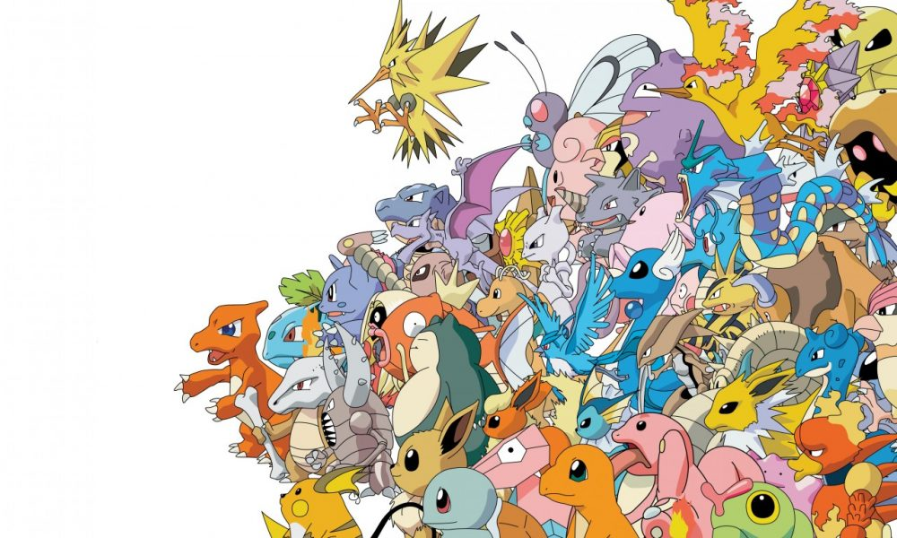 10 Things Fans Forget About Pokémon