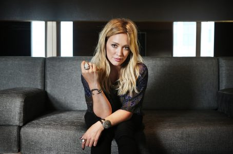 10 Secrets You Missed About Hilary Duff