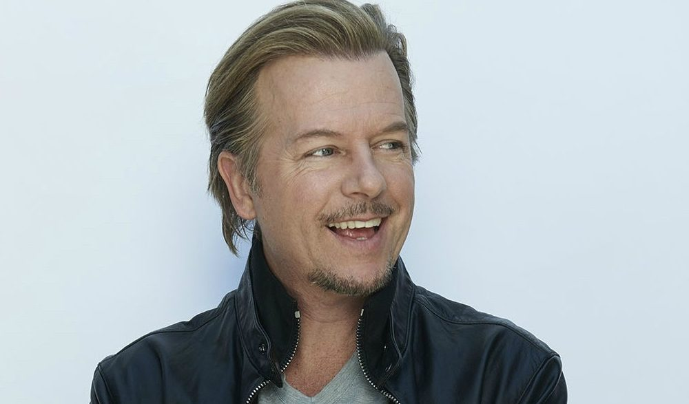10 Gorgeous women David Spade dated