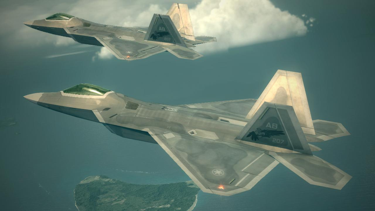 The Raptor is the most advance military plane ever deployed