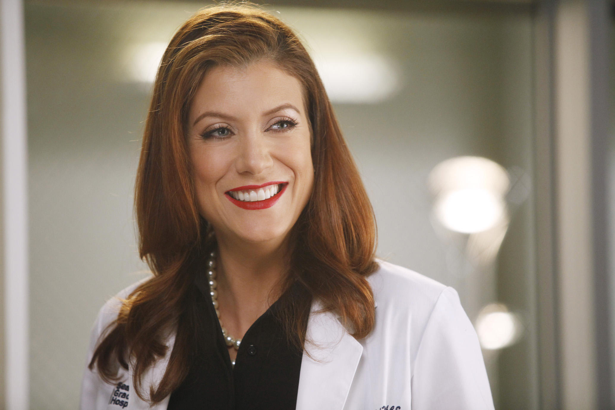 "ABC's ""Grey's Anatomy"" – Season Eight"