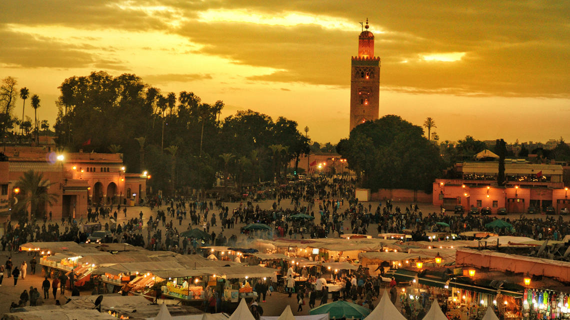 5 marrakesh